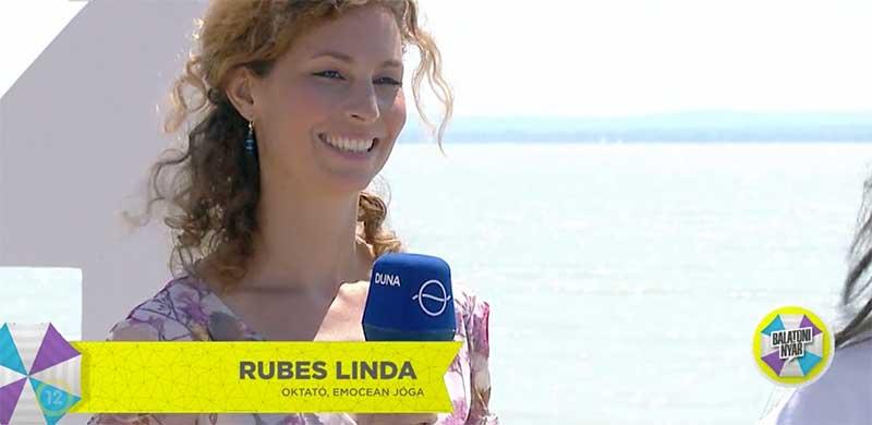 Duna Tv interjú